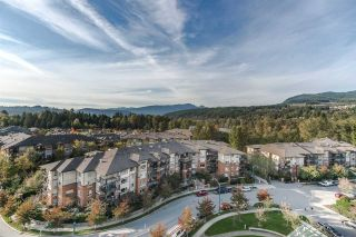 "Photo 14: 1103 651 NOOTKA Way in Port Moody: Port Moody Centre Condo for sale in ""SAHALEE"" : MLS®# R2024409"