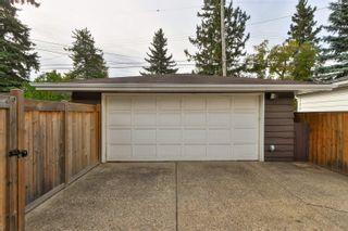 Photo 34: 14415 80 Avenue NW in Edmonton: Zone 10 House for sale : MLS®# E4264107