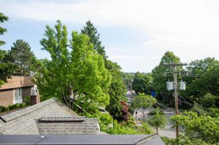 """Photo 15: 2312 VINE Street in Vancouver: Kitsilano Townhouse for sale in """"7TH & VINE"""" (Vancouver West)  : MLS®# R2377630"""