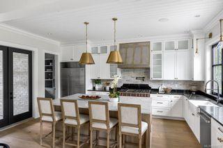 Photo 8: 2450 Lansdowne Rd in Oak Bay: OB Uplands House for sale : MLS®# 843931