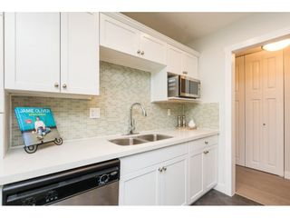 """Photo 4: 301 1355 FIR Street: White Rock Condo for sale in """"The Pauline"""" (South Surrey White Rock)  : MLS®# R2262403"""