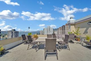 """Photo 18: 408 1100 HARWOOD Street in Vancouver: West End VW Condo for sale in """"MATINIQUE"""" (Vancouver West)  : MLS®# R2606423"""