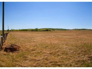 Photo 5: 466 Avenue West: Rural Foothills M.D. Land for sale : MLS®# C4085202