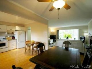 Photo 6: 4397 Columbia Dr in VICTORIA: SE Gordon Head House for sale (Saanich East)  : MLS®# 513130