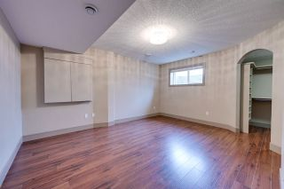 Photo 38: 205 ALBANY Drive in Edmonton: Zone 27 House for sale : MLS®# E4236986