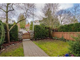 Photo 8: 100 20460 66 AVENUE in Langley: Willoughby Heights Townhouse for sale : MLS®# R2530326