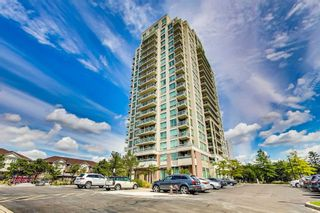 Photo 40: 710 1359 E Rathburn Road in Mississauga: Rathwood Condo for lease : MLS®# W5385983