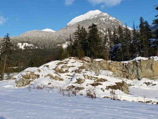"""Photo 3: 9200 RIVERSIDE Drive in Whistler: WedgeWoods Land for sale in """"WEDGEWOODS"""" : MLS®# R2549375"""