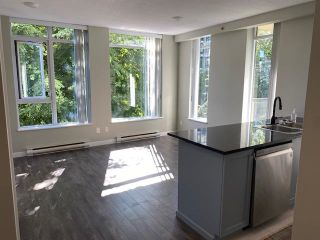 """Photo 1: 407 1001 HOMER Street in Vancouver: Yaletown Condo for sale in """"THE BENTLEY"""" (Vancouver West)  : MLS®# R2608317"""