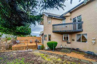 Photo 39: 2917 DELAHAYE Drive in Coquitlam: Canyon Springs House for sale : MLS®# R2559016