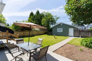Photo 27: 412 FIFTH Street in New Westminster: Queens Park House for sale : MLS®# R2594885