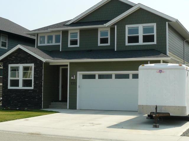 Main Photo: 737 STANSFIELD ROAD in : Westsyde House for sale (Kamloops)  : MLS®# 147356