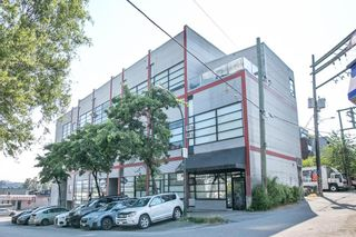 "Photo 2: 306 1850 LORNE Street in Vancouver: Mount Pleasant VE Condo for sale in ""Da Vinci"" (Vancouver East)  : MLS®# R2598401"