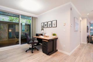 """Photo 28: 104 1318 W 6TH Avenue in Vancouver: Fairview VW Condo for sale in """"BIRCH GARDENS"""" (Vancouver West)  : MLS®# R2619874"""