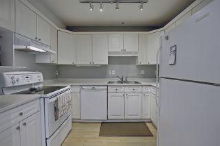 Photo 10: 303 9131 99 Street in Edmonton: Zone 15 Condo for sale : MLS®# E4252919
