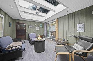 "Photo 34: 8643 FRUNO Place in Surrey: Port Kells House for sale in ""PORT KELLS"" (North Surrey)  : MLS®# R2539960"