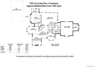 Photo 8: 2201 Sea Lion Way in : CV Comox Peninsula House for sale (Comox Valley)  : MLS®# 882274