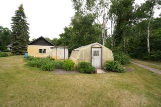 Photo 52: 39066 Road 64 N in Portage la Prairie RM: House for sale : MLS®# 202116718