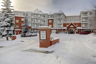 Photo 23: 323 8 Prestwick Pond Terrace SE in Calgary: McKenzie Towne Apartment for sale : MLS®# A1070601