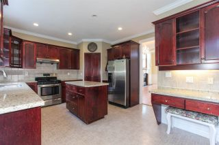 Photo 5: 11743 CREEKSIDE Street in Maple Ridge: Cottonwood MR House for sale : MLS®# R2375049