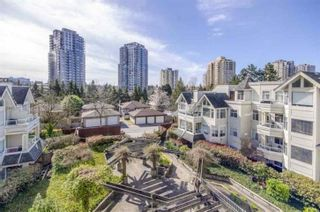 """Photo 10: 107 3638 RAE Avenue in Vancouver: Collingwood VE Condo for sale in """"Raintree Gardens"""" (Vancouver East)  : MLS®# R2594656"""