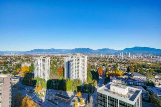 "Photo 30: 2206 5885 OLIVE Avenue in Burnaby: Metrotown Condo for sale in ""THE METROPOLITAN"" (Burnaby South)  : MLS®# R2523629"