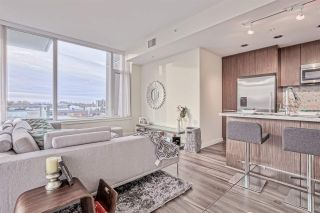Photo 2: 707 8633 CAPSTAN Way in Richmond: West Cambie Condo for sale : MLS®# R2418781