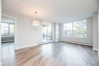 """Photo 5: 3E 199 DRAKE Street in Vancouver: Yaletown Condo for sale in """"CONCORDIA 1"""" (Vancouver West)  : MLS®# R2567054"""