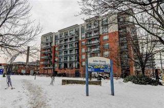 Photo 18: 88 Colgate Avenue in Toronto: South Riverdale Condo for sale (Toronto E01)  : MLS®# E4018099