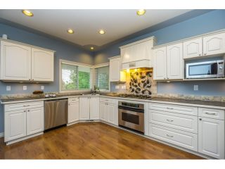 """Photo 19: 3449 PROMONTORY Court in Abbotsford: Abbotsford West House for sale in """"WEST ABBOTSFORD"""" : MLS®# R2002976"""
