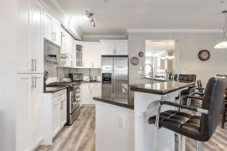 """Photo 5: 21145 80 Avenue in Langley: Willoughby Heights Condo for sale in """"YORKVILLE"""" : MLS®# R2584519"""