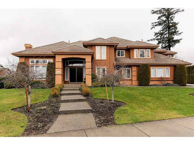 Main Photo: 13873 20A AVENUE in Surrey: Elgin Chantrell House for sale ()  : MLS®# F1431127