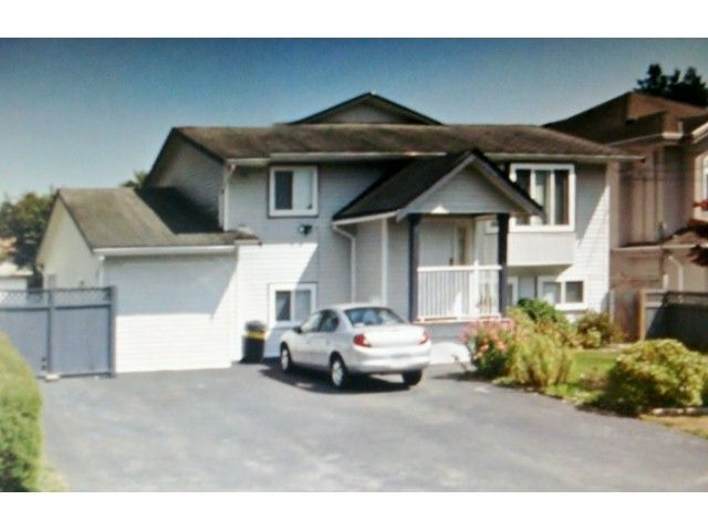 Main Photo: 8478 121A ST in Surrey: Queen Mary Park Surrey House for sale : MLS®# F1315869