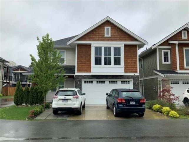 """Main Photo: 20 10082 WILLIAMS Road in Chilliwack: Fairfield Island House for sale in """"Gwynne Vaughan Park Estates"""" : MLS®# R2570843"""