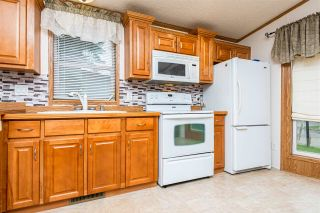 Photo 10: 48 Willow Park Estates: Leduc Mobile for sale : MLS®# E4214831