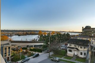 "Photo 21: 501 31 ELLIOT Street in New Westminster: Downtown NW Condo for sale in ""ROYAL ALBERT TOWERS"" : MLS®# R2517434"