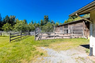 Photo 22: 6111 LECLAIR Street in Abbotsford: Bradner House for sale : MLS®# R2597429