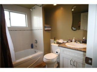 Photo 10: 5 1195 FALCON Drive in Coquitlam: Eagle Ridge CQ Townhouse for sale : MLS®# V1025888