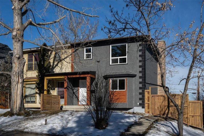 FEATURED LISTING: 11137 SACRAMENTO Drive Southwest Calgary