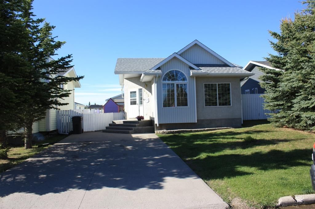 Main Photo: 595 Thistle Street: Pincher Creek Detached for sale : MLS®# A1116565