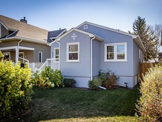 Photo 2: 537 18 Avenue NW in Calgary: Mount Pleasant Detached for sale : MLS®# A1152653