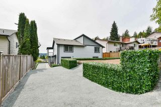 Photo 36: 1295 LANSDOWNE Drive in Coquitlam: Upper Eagle Ridge House for sale : MLS®# R2574511