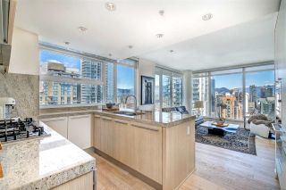 "Photo 5: 3301 1351 CONTINENTAL Street in Vancouver: Downtown VW Condo for sale in ""Maddox"" (Vancouver West)  : MLS®# R2565747"