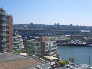 """Photo 31: 1303 1000 BEACH Avenue in Vancouver: Yaletown Condo for sale in """"1000 BEACH"""" (Vancouver West)  : MLS®# R2593208"""