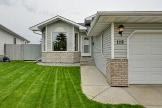 Photo 2: 116 HIGHLAND Way: Sherwood Park House for sale : MLS®# E4249163