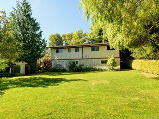 Photo 20: 1810 Grandview Dr in : SE Gordon Head House for sale (Saanich East)  : MLS®# 851006