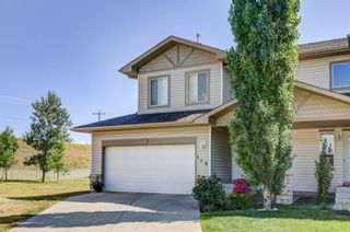 Main Photo: 116 Citadel Meadow Gardens NW in Calgary: Citadel Row/Townhouse for sale : MLS®# A1138001