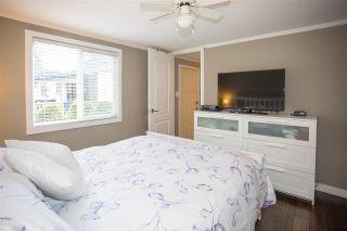 """Photo 9: 206 1830 MAMQUAM Road in Squamish: Garibaldi Estates Manufactured Home for sale in """"Timbertown"""" : MLS®# R2143638"""