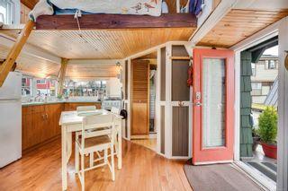 Photo 7: C 3 1 Dallas Rd in : Vi James Bay House for sale (Victoria)  : MLS®# 870337