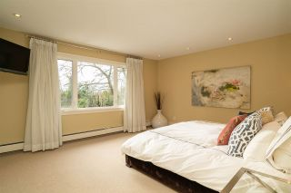 Photo 12: 3280 SW MARINE Drive in Vancouver: Southlands House for sale (Vancouver West)  : MLS®# R2433476